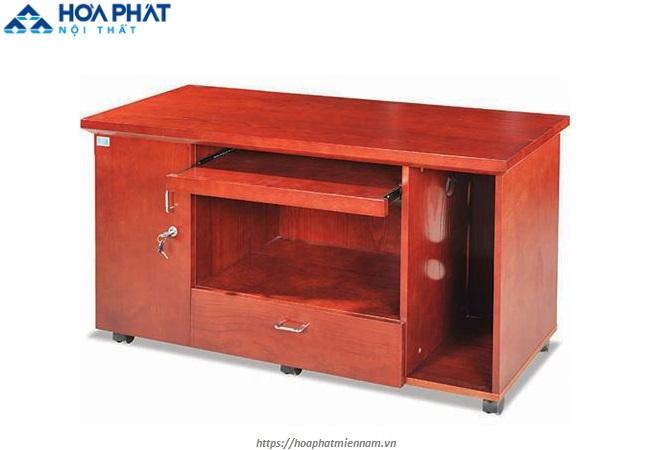 Sử dụng thuận tiện, đa năng với tủ thấp Hòa Phát TPVM1