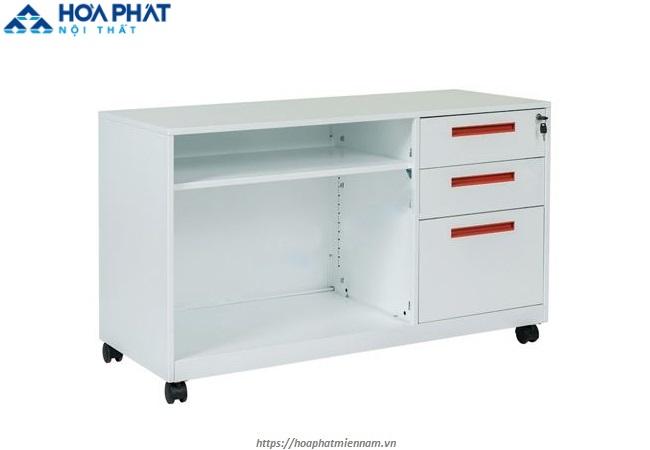 Hòa Phát luôn không ngừng cho ra đời các mẫu tủ văn phòng có mẫu mả đa dạng đến khách hàng - TUTP01D