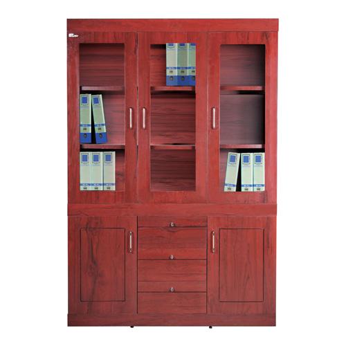 Tủ gỗ PU Hòa Phát DC1350H10