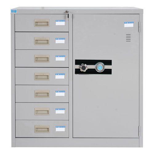 tủ sắt văn phòng TU88-7D