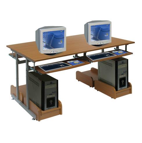 Bàn máy tính thư viện BM101