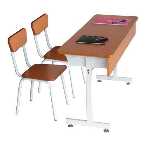 Bộ bàn ghế học sinh BHS101 | GHS101