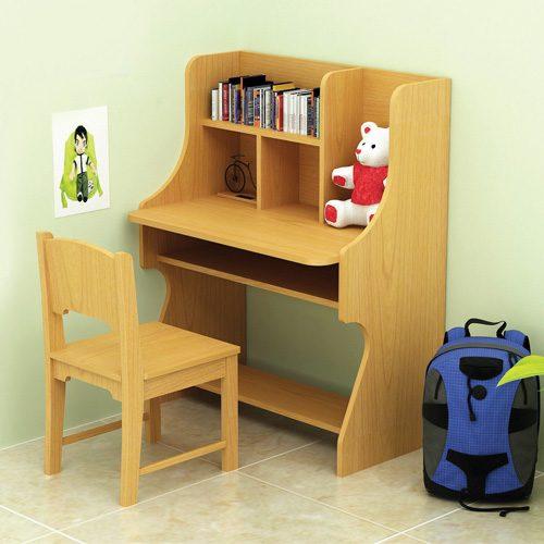 Bộ bàn ghế học sinh tiểu học BHS302