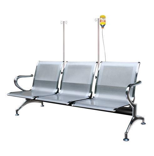 ghế băng chờ bệnh viện GPC02-3CT