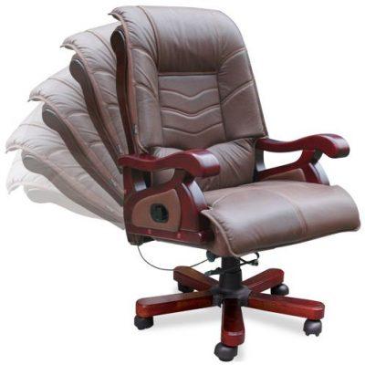 Ghế có thể điều chỉnh cho phù hợp với tư thế người ngồi