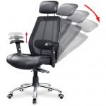Những ưu điểm của dòng ghế lưới văn phòng