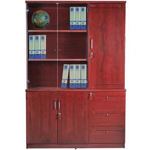 Tủ gỗ phòng giám đốc DC1350H1