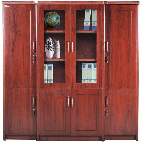 Tủ gỗ phòng giám đốc DC1850H9