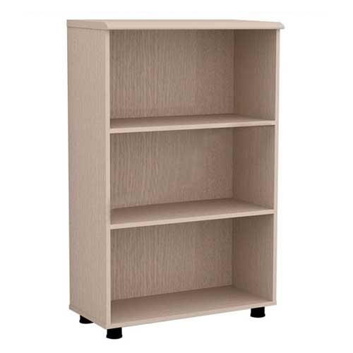 Tủ gỗ thấp đựng hồ sơ NT1260