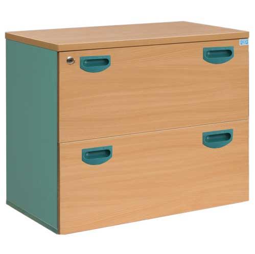Tủ gỗ thấp SV802