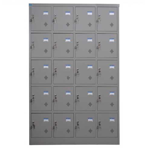 Tủ sắt locker 20 ngăn TU985-4K