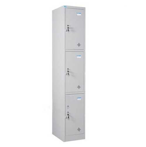 Tủ sắt locker 3 ngăn TU983