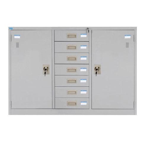 Tủ sắt tài liệu TU118-7DB