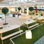 6 mẫu thiết kế nội thất văn phòng đáng để tham khảo