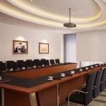 Tư vấn các kiểu sắp xếp phòng họp hội nghị phù hợp