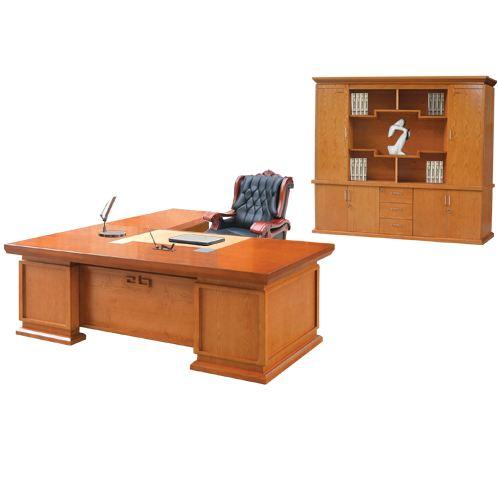 Bộ bàn giám đốc cao cấp DT2411V6