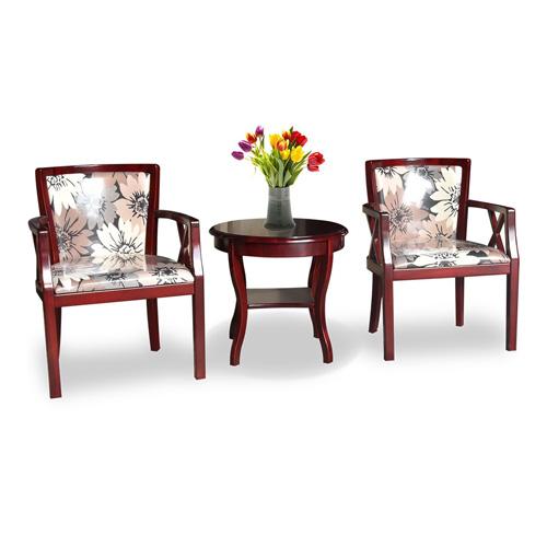Bộ bàn ghế khách sạn BKS05-GKS05