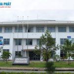 Nội thất Hòa Phát thiết kế nội thất trung tâm thông tin học liệu – Đại học Đà Nẵng