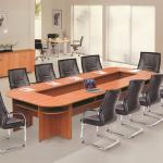 Một số cách bố trí không gian phòng họp chuyên nghiệp và hiện đại