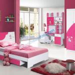 Khám phá bộ phòng ngủ gia đình mới nhất của Nội thất Hòa Phát