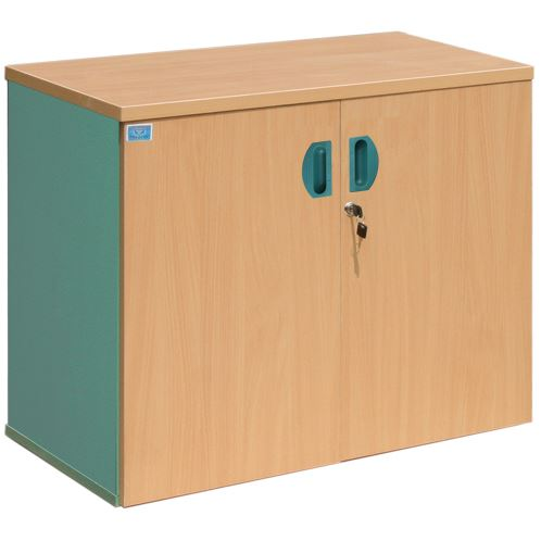 Tủ gỗ thấp SV802D