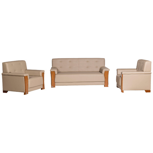 Bộ ghế sofa da SF33