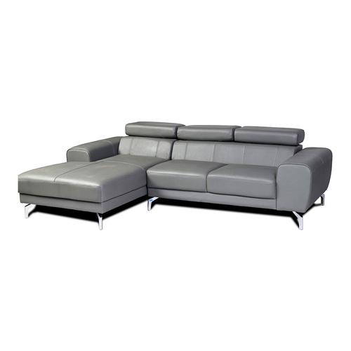 Sofa gia đình bọc da SF61