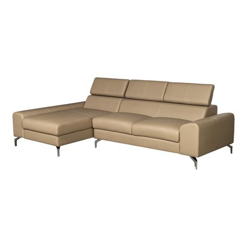Sofa da Hòa Phát SF62