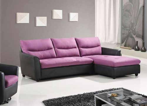 Bộ ghế sofa góc SF66