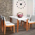 Địa chỉ mua bàn ghế phòng ăn giá rẻ chất lượng tốt