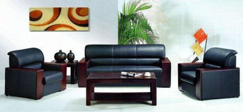 Bộ ghế sofa cao cấp SF11