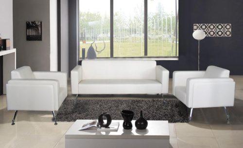 Bộ ghế sofa cao cấp Hòa Phát SF31