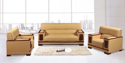 Bộ ghế sofa cao cấp SF21