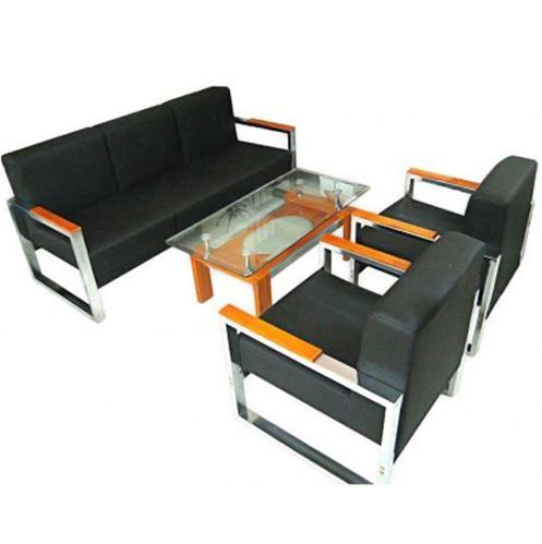Bộ ghế sofa khung thép cao cấp SF80
