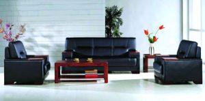 Bộ ghế sofa cao cấp SF12