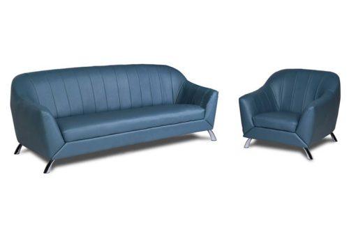 Bộ sofa gia đình Hòa Phát SF313