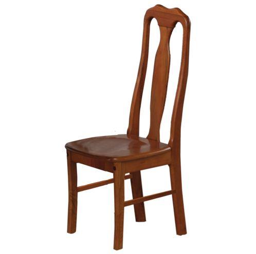Ghế ăn gỗ tự nhiên TGA01