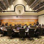 Nội thất phòng họp hội nghị APEC 2017