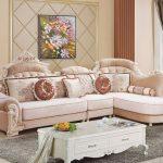 Top 3 mẫu sofa cao cấp và hiện đại dành cho phòng khách năm 2018