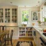 10 gợi ý thiết kế phòng bếp đẹp sang trọng