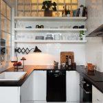 35+ mẫu thiết kế nhà bếp dành cho nhà cấp 4 đơn giản, hiện đại
