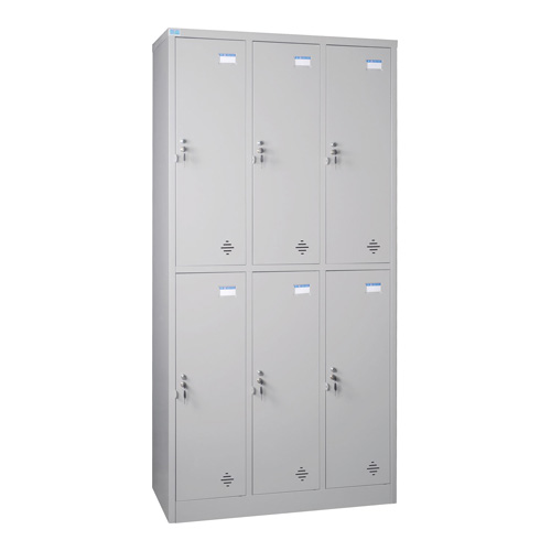 Tủ sắt locker Hòa Phát TU982-3K