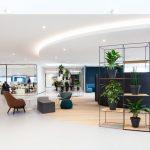 Xu hướng thiết kế nội thất văn phòng hiện đại cho năm 2018 (Phần 2)