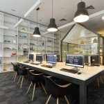 Xu hướng thiết kế nội thất văn phòng hiện đại cho năm 2019 (Phần 1)
