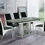 Những mẫu bàn ghế dành cho phòng bếp đẹp vào năm 2019