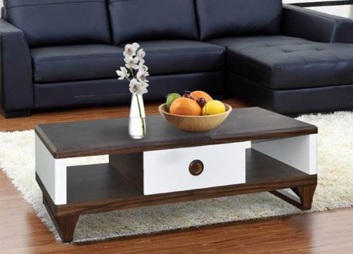 Bàn sofa gỗ BSF19