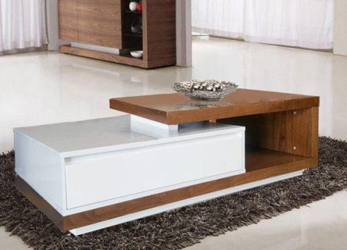 Bàn sofa phòng khách cao cấp BSF12