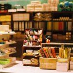 Thiết kế cửa hàng văn phòng phẩm, shop quà tặng ấn tượng