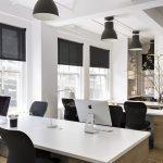 5 mẫu thiết kế văn phòng làm việc đẹp và khoa học