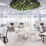 Thiết kế văn phòng làm việc sáng tạo và những điểm cần lưu ý